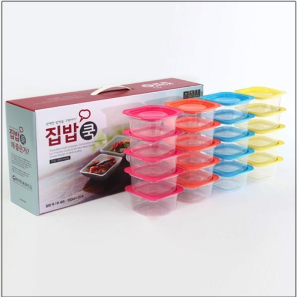 맛있는 집밥7호(1BOX:10세트)