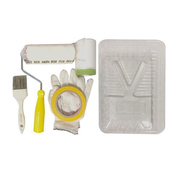 NEW 페인트 부자재세트 DIY 페인트도구 셀프페인팅