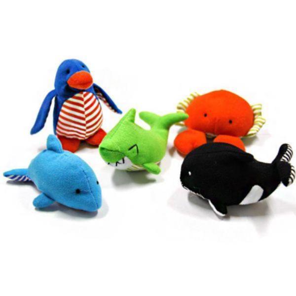 펫모닝 바닐린향 바다동물 시리즈(랜덤발송)
