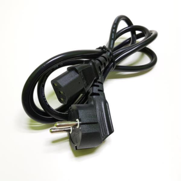 AC 파워케이블 전원케이블 3구 3M 컴퓨터 모니터