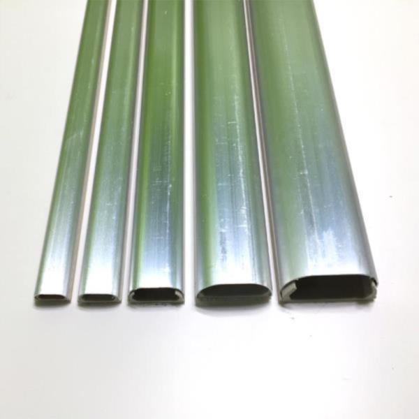 알루미늄 전선 몰딩 2호 케이블 선정리 몰드 쫄대
