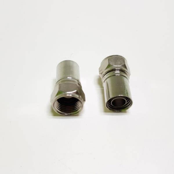 5C RF연결  커넥터