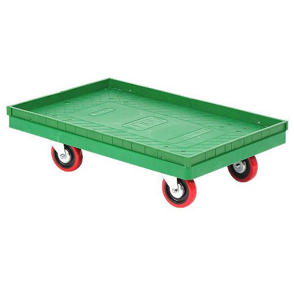 태희산업 앵글달리 대형 테두리달리 달리 대차 카트