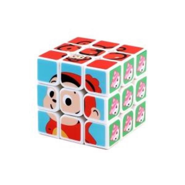 아이큐 코코몽 큐브 3X3