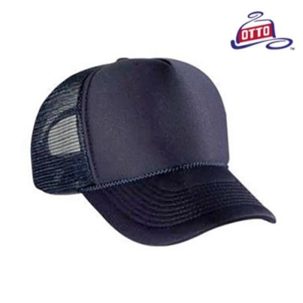 OTTO CAP 오토캡 무지 메쉬캡 모자 22color