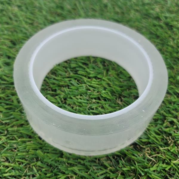 틈새차단 투명 방수 실리콘테이프