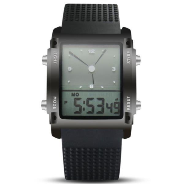 선물 패션시계 손목전자시계 밴드시계 남자친구선물 방수시계 스포츠 워치 디지털 손목시계 1086