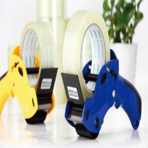 포장용품 테이프절단 컷터기 박스테이프 접착테이프 택배 포장 리필 디스펜서절단력 커터기 테잎절단기 커팅 디스펜서