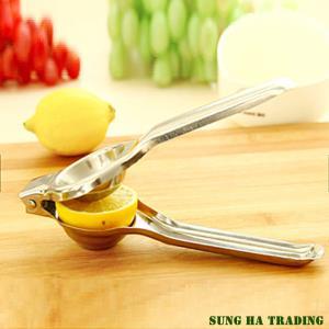 레몬즙짜기/레몬프레스 편리하고 위생적