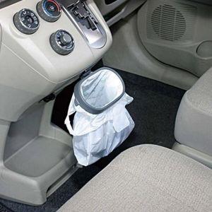 LT차량용 봉투걸이 휴지통 자동차휴지통