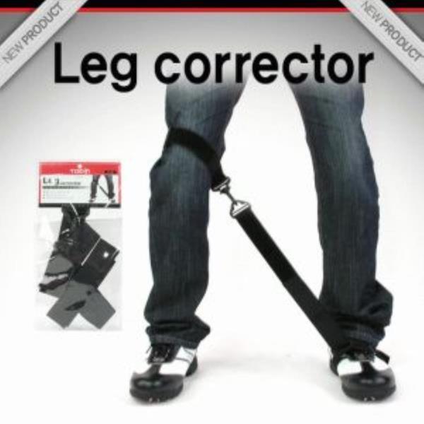 티디하체고정기 Leg corrector 골프스윙연습기