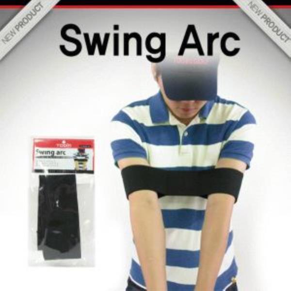 티디스윙아크고정기 Swing arc 스윙연습기