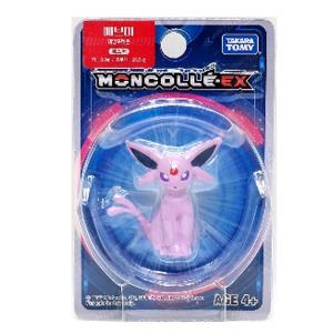 (포켓몬스터) 몬스터콜렉션-EX 피규어 에브이 장난감