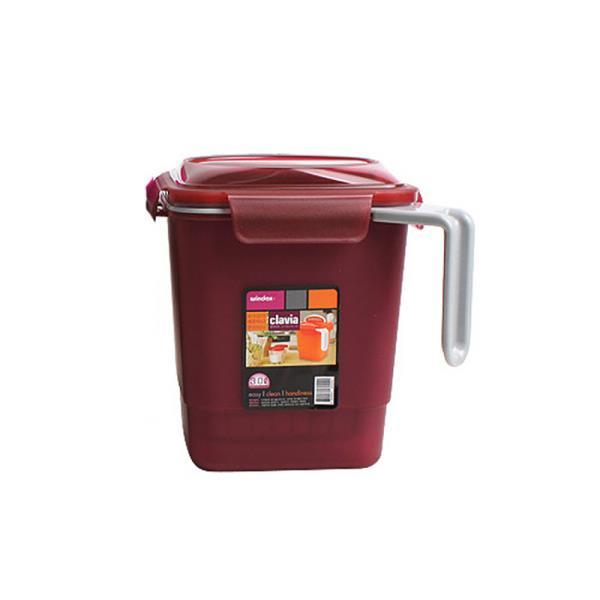 클라비아음식쓰레기통3.0L