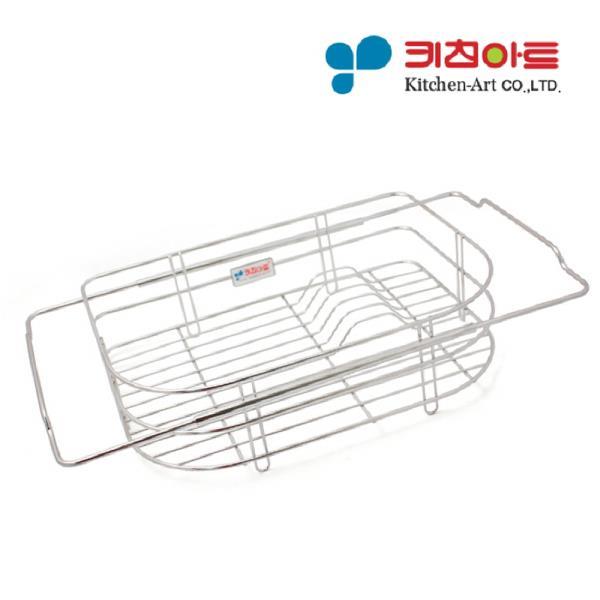 키친아트슬라이드개수대 반달5030