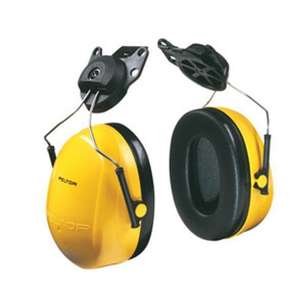 3M H9P3E 헬멧부착형 귀덮개