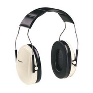 3M H6A/V 헤드폰형 귀덮개