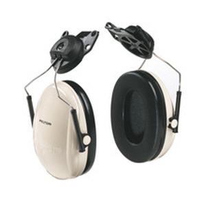 3M H6P3E/V 헬멧부착형 귀덮개