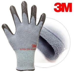 3M 슈퍼그립 겨울용 장갑 (10 EA)