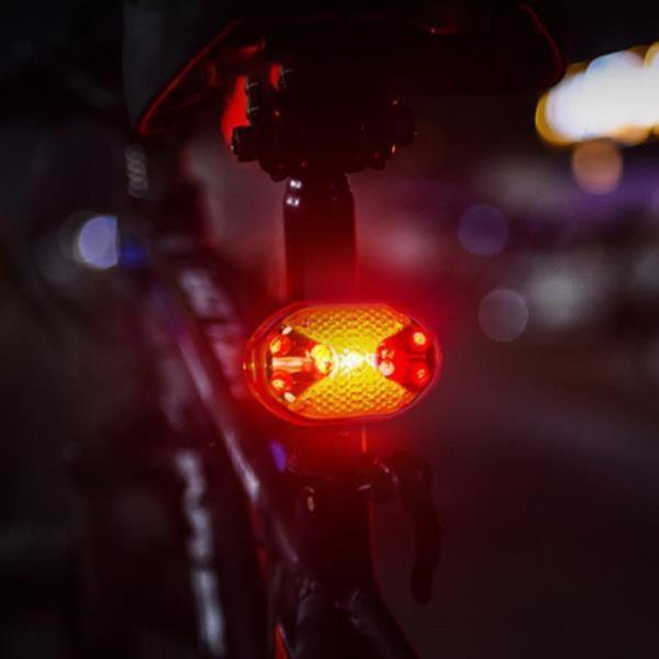 LED 킥보드 자전거 전조등 후미등 라이트 DD-10618