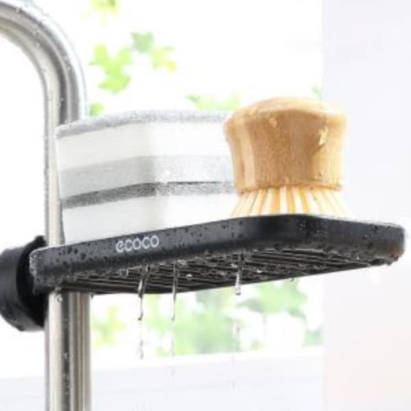 식기건조대 설겆이 싱크대선반 설거지 그릇정리대 물받이 물빠짐트레이 식기 원룸설거지 개수대 건조망