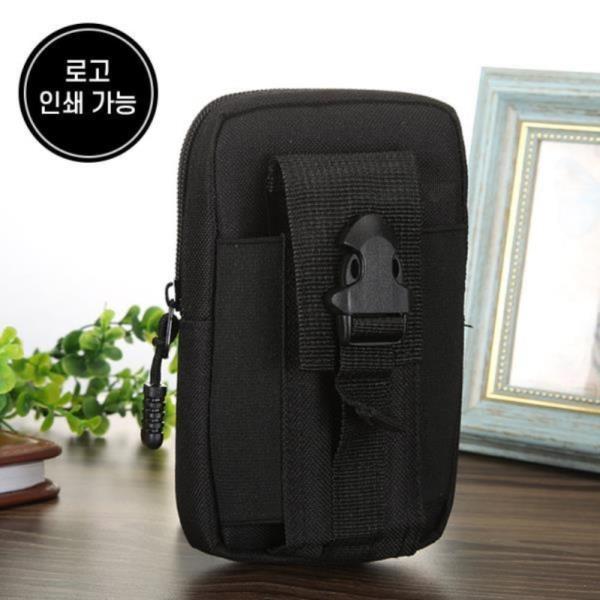 등산 레저 허리벨트 가방 힙색 파우치 DD-11122