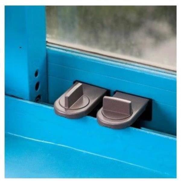 창문틀잠금장치