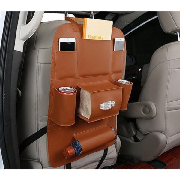 내담쇼핑몰 차량용품 멀티쇼켓 차량 뒷좌석 7멀티포켓