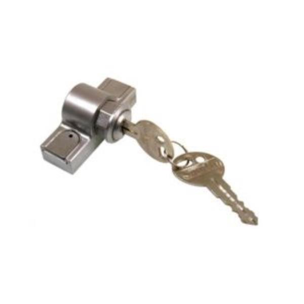 신형종합미닫이키 미닫이열쇠 자물쇠(1828)