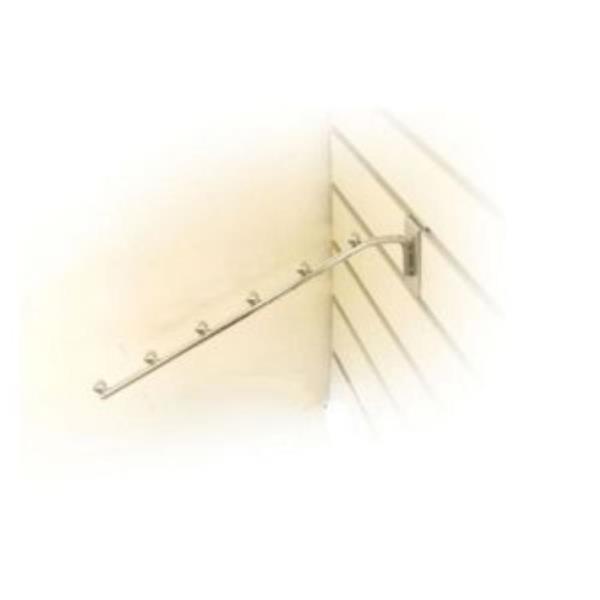 볼행거(6볼) 스페이스월 진열자재 매장걸이(395)