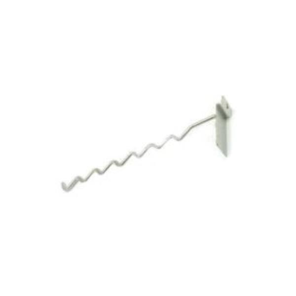 물결 스페이스월 훅 진열자재 상품걸이 매장걸이(394)