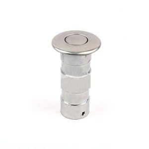 먼지마개 30파이 ABS크롬 스토퍼 소가구 DIY가(3243)