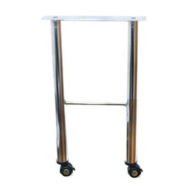 H형 식탁다리 테이블다리 간편이동다리(410)