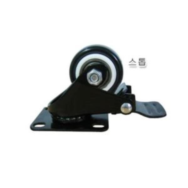 튼튼바퀴 우레탄바퀴 가구바퀴 소가구 DIY가구(864)