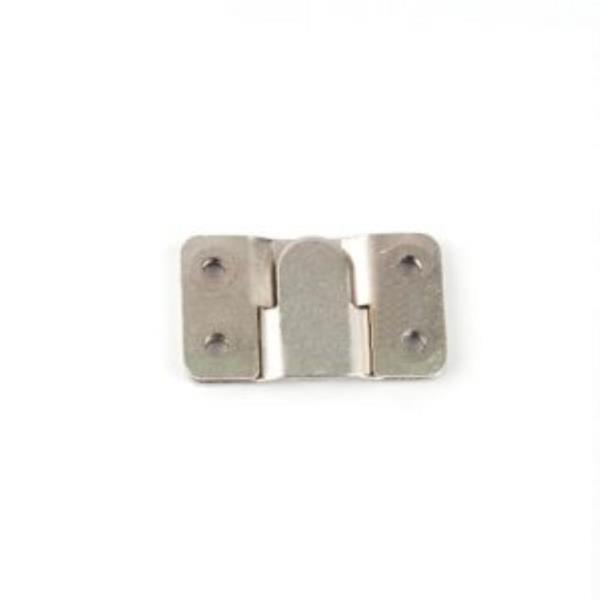 커넥팅브라켓 니켈 2개1조 사이즈(대) 탈착식 대형액자(3874_2)