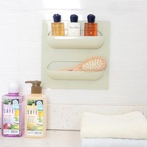 정리함 접착식 수납함 욕실용품 옵션선택(4404)초간단
