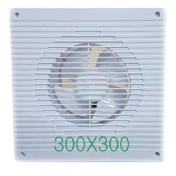환풍기03 300X300 200p 업소용 가정용 7500