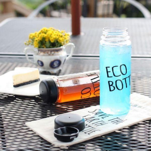 에코보틀(eco bottle)