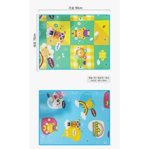 아동용돗자리-지퍼가방(국산)