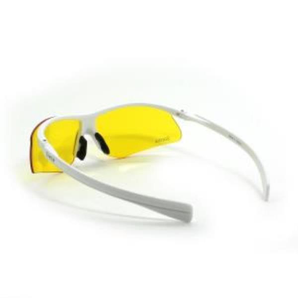 siena 스포츠고글 03051 white yellow