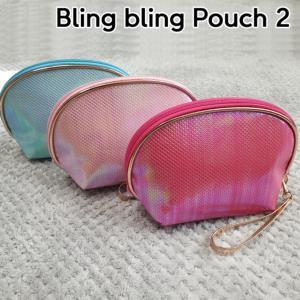 블링블링 샤이님 2 화장품 파우치
