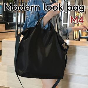 모던룩 블랙 에코 크로스백 M4 가방