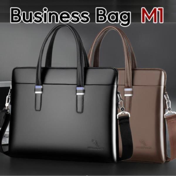 고급형 남성 서류가방 크로스백 M1  가방