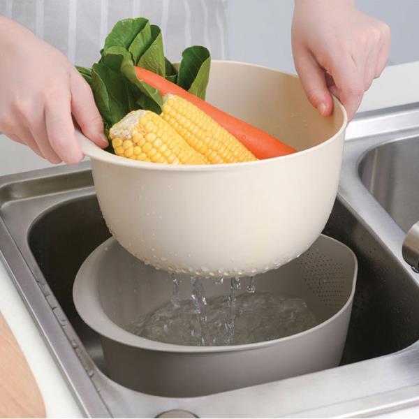 주방용품 조리기구 내담쇼핑몰 이중 위싱볼