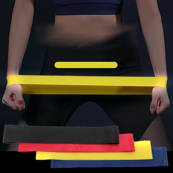 TPE 루프밴드 4종세트