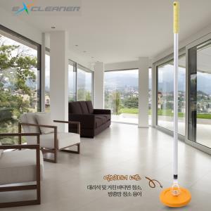 엑스크리너 네트(방충망청소기)/밀대/청소기/방충망