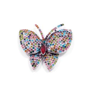 [퀸즈스타일] 나비