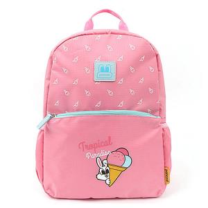 팬콧 팝바니 소풍가방(핑크)