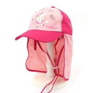 MA0896 로라앨리 발레 플랩캡-핑크