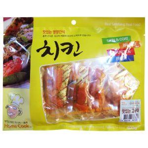 홈쿡)맛있는 고구마400g